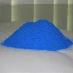 Blue Rotomoulding Powder
