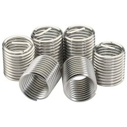 Stainless Steel Heli coil Insert & Thread Insert