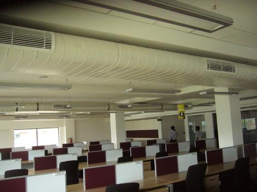 Spiral Duct Spiral Flat Oval Duct Manufacturer From