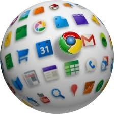 Integration Of Web Applications With Google Apps