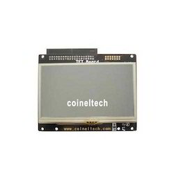 4.3 Inch TFT Panel  with Touch Board