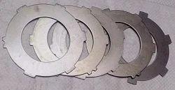 Three Wheeler Presser Plate