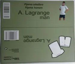 Photo Card A4 Size