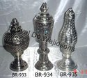Lamp Silver Plated Decorative