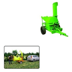 Loader Shredder for Agricultural