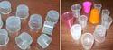 Pharmaceutical Bottle Measuring Cups