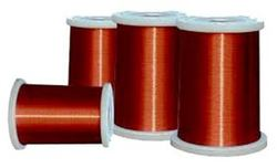 Modified Polyester Winding Aluminium Wire