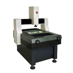 Optical Coordinate Measuring Machine