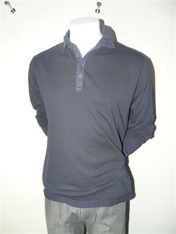 Cotton Full Sleeves T-shirt