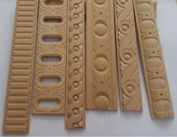 Decorative Mouldings And Margins N S Timber Plywood Delhi