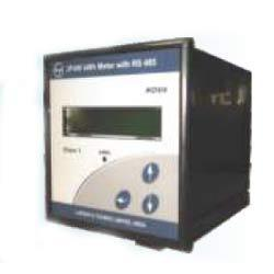 Three Phase kWh Energy Meter (NOVA)