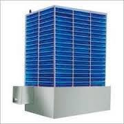 Fan Less Filless Cooling Tower