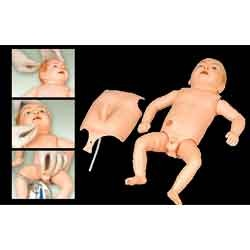 Advanced Nursing Baby Manikin
