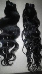 Brazilian Wavy Human Hair Extension