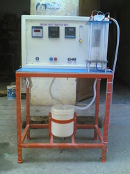 Boiling Heat Transfer Unit