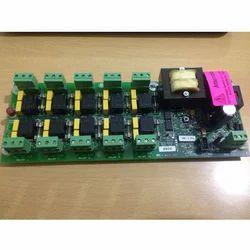 MCS RO10 Microprocessor