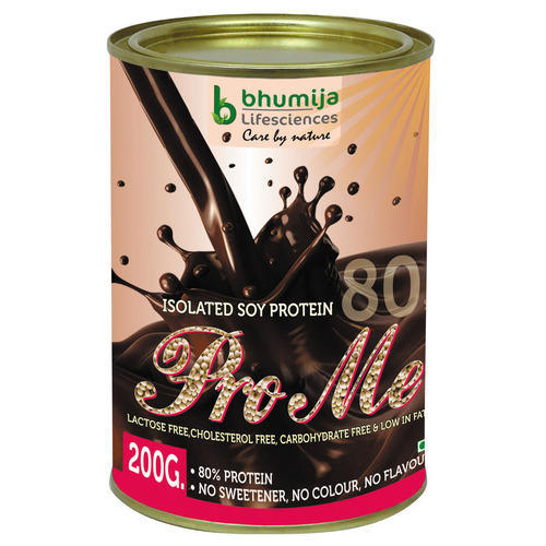 Bhumija Pro Me Soy Protein, Powder, Packaging Type: Container
