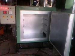 Single Door Electric Fired Oven