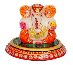 Marble Ganesh Chawki
