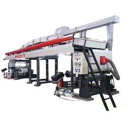 Speed Lamination Machine