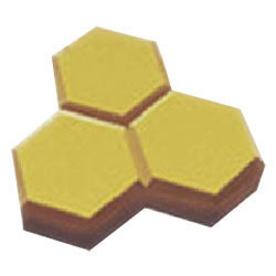 Paving Blocks Interlocking Tile Mold