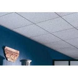 Mineral Fiber Acoustic Ceiling