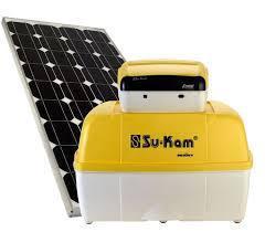 Sukam Solar Inverter