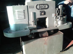 Forte Metal Bandsaw Machine