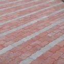 60mm Rubber Mould Zig Zag Pavers