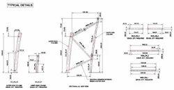 Mechanical Design & Drafting