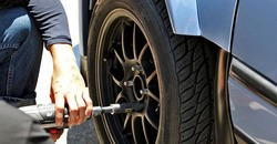 Tyre Management