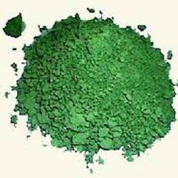 Green Oxides