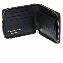 Mens Leather Genuine Wallet