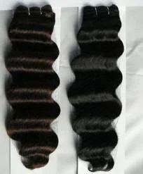 Malaysian Wavy Hair Weave