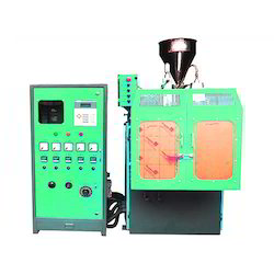 Blow Moulding Machine for Oil Containers