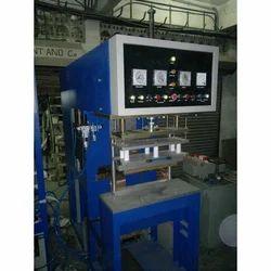 Tensile Fabric Sealing Machine