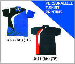 Personalized-T-Shirt Printing