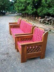 Wooden Sofa Set In Thane Maharashtra Lakdi Ka Sofa Set Suppliers Dealers Amp Manufacturers