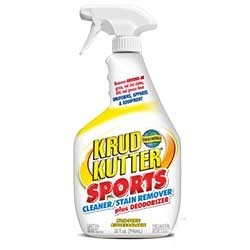 Clothes Krud Kutter Sports Cleaner Fabric Stain Remover