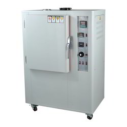 Aging Oven, Size: custom
