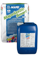 Mapelastic Smart Construction Material