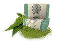 Aloe Vera Neem and Tulsi Soap