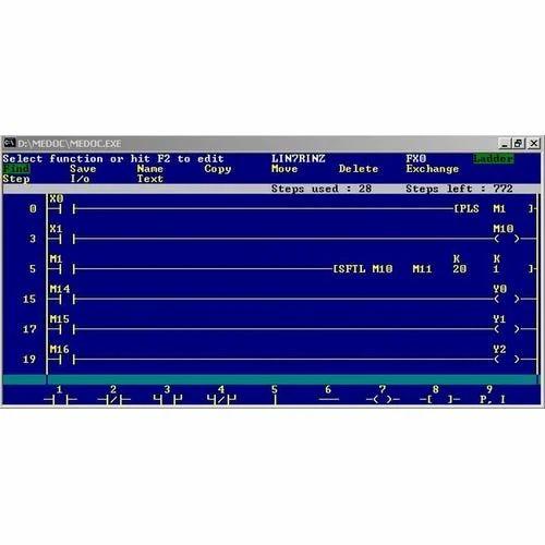 melsec medoc software free