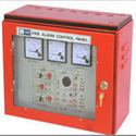 Automatic Fire Pump Panel