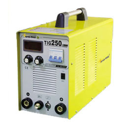 TIG Inverter Welding Machine 250