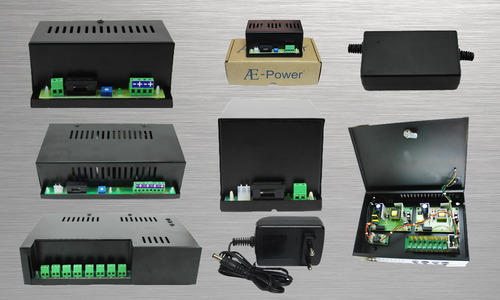Ae Power Smps (power Supply) - View Specifications & Details of Cctv ...