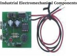 Industrial Electromechanical Components