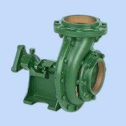 6x6 Gland Type Centrifugal Water Pump