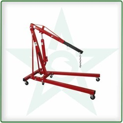 Light Duty Floor Crane