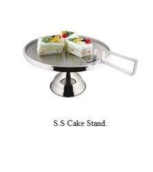 S.S Cake Stand